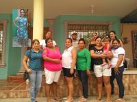 Las Acacias Group
