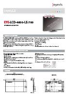 eye-lcd-4600-le-700_datasheet